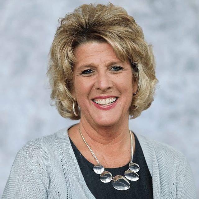 Linda Uveges