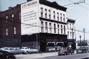 Our Story | The City Mission of Cleveland, Ohio
