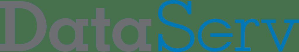 DataServ Logo